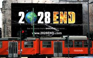 2028 End Billboard