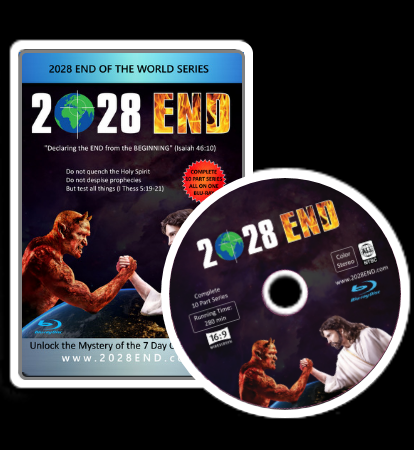 2028 End Blu-ray