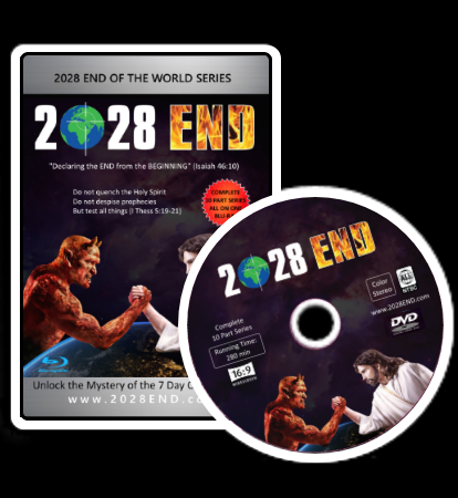 2028 End DVD