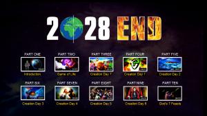 2028 End DVD Video Series