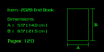 2028 end book green dimension