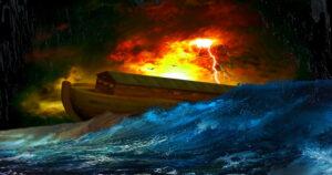 Noah's Global Flood